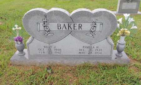 BAKER, BILLY JO - Adair County, Kentucky   BILLY JO BAKER - Kentucky Gravestone Photos