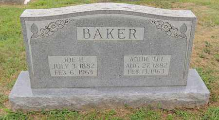 BAKER, ADDIE LEE - Adair County, Kentucky | ADDIE LEE BAKER - Kentucky Gravestone Photos