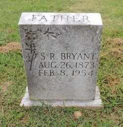BRYANT, S R - Adair County, Kentucky   S R BRYANT - Kentucky Gravestone Photos