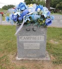 CAMPBELL, FOSKETT - Adair County, Kentucky | FOSKETT CAMPBELL - Kentucky Gravestone Photos