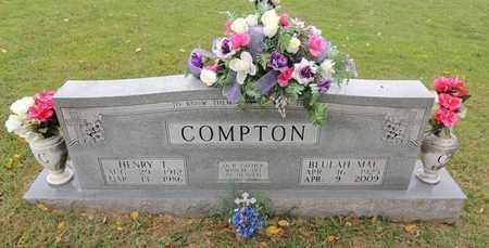 COMPTON, HENRY T - Adair County, Kentucky   HENRY T COMPTON - Kentucky Gravestone Photos
