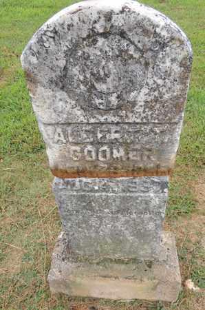 COOMER, ALBERT TOLBERT - Adair County, Kentucky | ALBERT TOLBERT COOMER - Kentucky Gravestone Photos