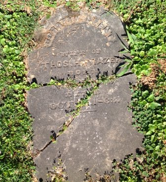 FRAZER, DORATHY - Adair County, Kentucky | DORATHY FRAZER - Kentucky Gravestone Photos