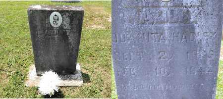 HADLEY, JUANITA - Adair County, Kentucky   JUANITA HADLEY - Kentucky Gravestone Photos