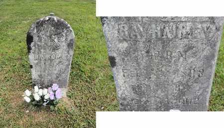 HADLEY, SAMUEL RAY - Adair County, Kentucky | SAMUEL RAY HADLEY - Kentucky Gravestone Photos