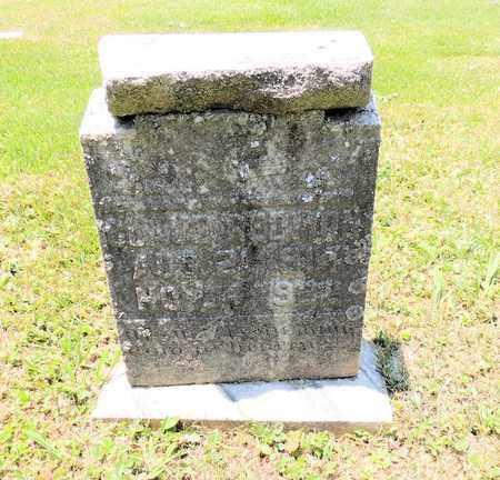 REDMON, CLAUDE - Adair County, Kentucky   CLAUDE REDMON - Kentucky Gravestone Photos