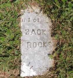 ROOKS, INFANT - Adair County, Kentucky | INFANT ROOKS - Kentucky Gravestone Photos