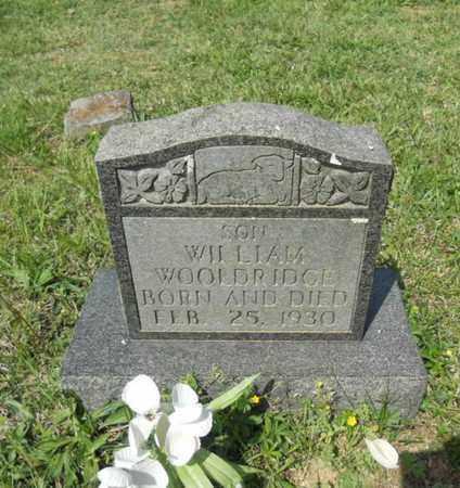 WOOLDRIDGE, WILLIAM - Adair County, Kentucky | WILLIAM WOOLDRIDGE - Kentucky Gravestone Photos