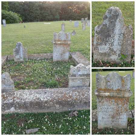 BARLOW, JAMES POWELL - Allen County, Kentucky | JAMES POWELL BARLOW - Kentucky Gravestone Photos