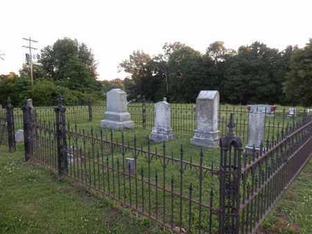 BRYANT, *FAMILY PLOT - Allen County, Kentucky   *FAMILY PLOT BRYANT - Kentucky Gravestone Photos