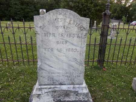 BRYANT, DR. JAMES K. - Allen County, Kentucky | DR. JAMES K. BRYANT - Kentucky Gravestone Photos