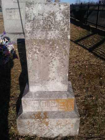 POPE, F.M. - Allen County, Kentucky   F.M. POPE - Kentucky Gravestone Photos