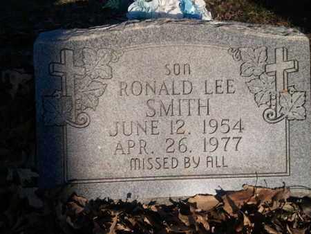 SMITH, RONALD LEE - Allen County, Kentucky | RONALD LEE SMITH - Kentucky Gravestone Photos