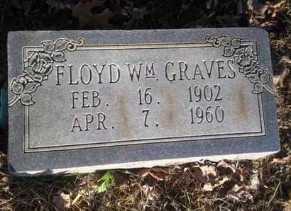 GRAVES, FLOYD WILLIAM - Allen County, Kentucky | FLOYD WILLIAM GRAVES - Kentucky Gravestone Photos
