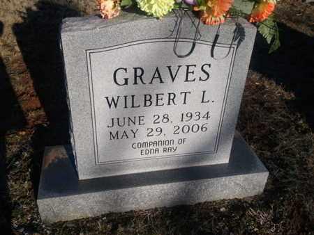 GRAVES, WILBERT LLOYD - Allen County, Kentucky   WILBERT LLOYD GRAVES - Kentucky Gravestone Photos