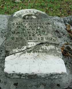 ROACH, CHARLEY - Anderson County, Kentucky | CHARLEY ROACH - Kentucky Gravestone Photos