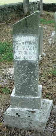 ROACH, LUTITIA - Anderson County, Kentucky   LUTITIA ROACH - Kentucky Gravestone Photos
