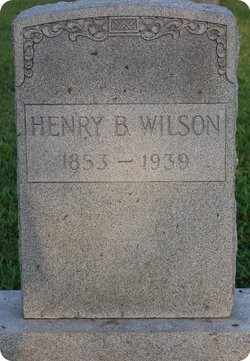 WILSOM, HENRY BUFORD - Anderson County, Kentucky | HENRY BUFORD WILSOM - Kentucky Gravestone Photos