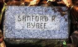 BYBEE, SANFORD R - Barren County, Kentucky | SANFORD R BYBEE - Kentucky Gravestone Photos
