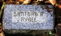 BYBEE, SANFORD R - Barren County, Kentucky | SANFORD R BYBEE - Kentucky Gravestone Photos