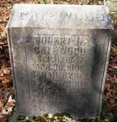 GATEWOOD, ROBERT H - Barren County, Kentucky | ROBERT H GATEWOOD - Kentucky Gravestone Photos