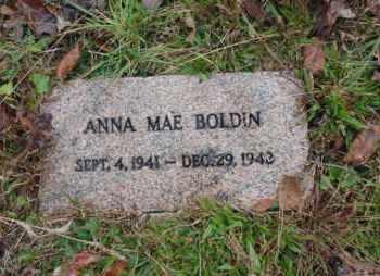 BOLDIN, ANNA MAE - Bell County, Kentucky | ANNA MAE BOLDIN - Kentucky Gravestone Photos