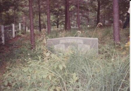 BRADY, MACK C - Bell County, Kentucky   MACK C BRADY - Kentucky Gravestone Photos
