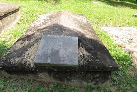 CAMPBELL, MILBURN - Bell County, Kentucky | MILBURN CAMPBELL - Kentucky Gravestone Photos
