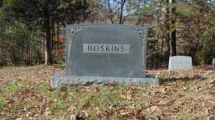 HOSKINS, UNKNOWN - Bell County, Kentucky | UNKNOWN HOSKINS - Kentucky Gravestone Photos