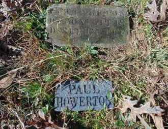 HOWERTON, PAUL - Bell County, Kentucky | PAUL HOWERTON - Kentucky Gravestone Photos