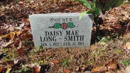 SMITH, DAISY MAE - Bell County, Kentucky | DAISY MAE SMITH - Kentucky Gravestone Photos