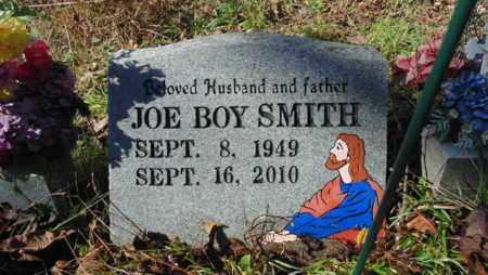 SMITH, JOE BOY - Bell County, Kentucky | JOE BOY SMITH - Kentucky Gravestone Photos