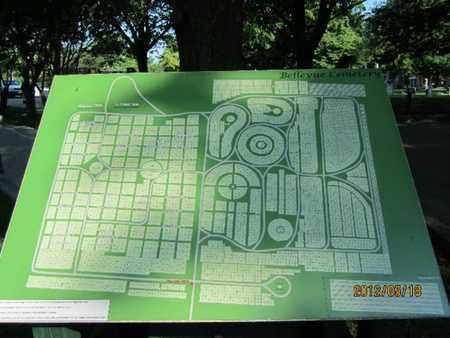 **, CEMETERY MAP1 - Boyle County, Kentucky | CEMETERY MAP1 ** - Kentucky Gravestone Photos