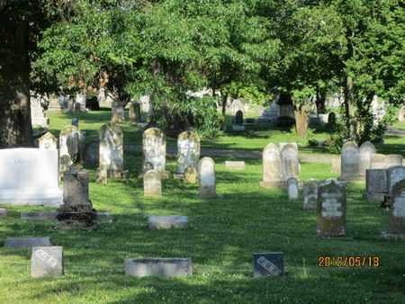 CARDWELL, AREA MARKER - Boyle County, Kentucky   AREA MARKER CARDWELL - Kentucky Gravestone Photos