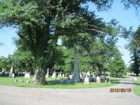 CARDWELL, AREA MARKED 3 - Boyle County, Kentucky | AREA MARKED 3 CARDWELL - Kentucky Gravestone Photos