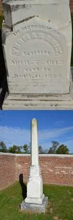 HOLT, THOMAS - Breckinridge County, Kentucky | THOMAS HOLT - Kentucky Gravestone Photos