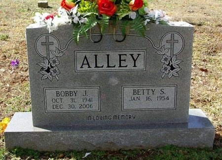 ALLEY, BOBBY JOE - Clinton County, Kentucky | BOBBY JOE ALLEY - Kentucky Gravestone Photos