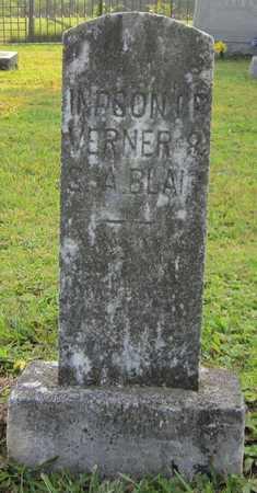 BLAIR, INFANT SON - Clinton County, Kentucky | INFANT SON BLAIR - Kentucky Gravestone Photos