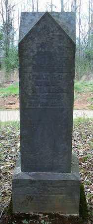 BLEDSOE, EMILY - Clinton County, Kentucky | EMILY BLEDSOE - Kentucky Gravestone Photos