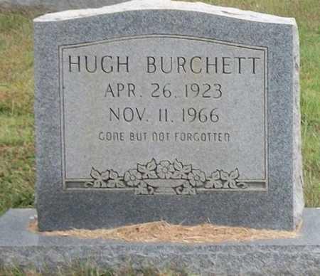 BURCHETT, HUGH EDWARD - Clinton County, Kentucky | HUGH EDWARD BURCHETT - Kentucky Gravestone Photos