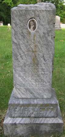 BURCHETT, LAURA VICTORIA - Clinton County, Kentucky | LAURA VICTORIA BURCHETT - Kentucky Gravestone Photos