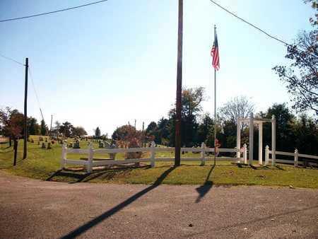 **, CEMETERY VIEW - Clinton County, Kentucky | CEMETERY VIEW ** - Kentucky Gravestone Photos