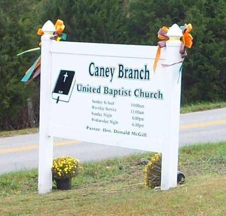 **, CHURCH SIGN - Clinton County, Kentucky | CHURCH SIGN ** - Kentucky Gravestone Photos