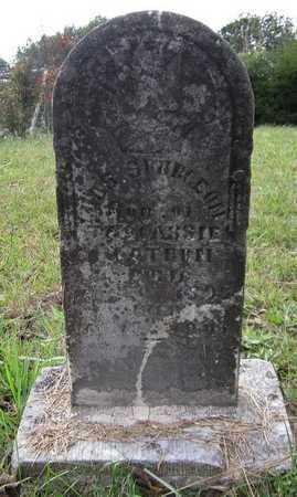 CATRON, CHARLES S - Clinton County, Kentucky | CHARLES S CATRON - Kentucky Gravestone Photos