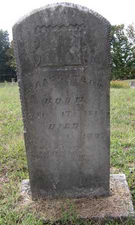 "CATRON, ISAAC ""IKE"" - Clinton County, Kentucky | ISAAC ""IKE"" CATRON - Kentucky Gravestone Photos"