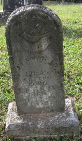 CATRON, JAMES ISAAC - Clinton County, Kentucky | JAMES ISAAC CATRON - Kentucky Gravestone Photos