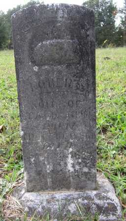 CATRON, ROBERT - Clinton County, Kentucky | ROBERT CATRON - Kentucky Gravestone Photos