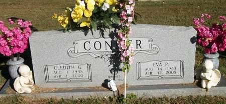 CONNER, EVA P - Clinton County, Kentucky | EVA P CONNER - Kentucky Gravestone Photos