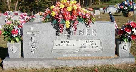 CONNER, FRANK - Clinton County, Kentucky | FRANK CONNER - Kentucky Gravestone Photos