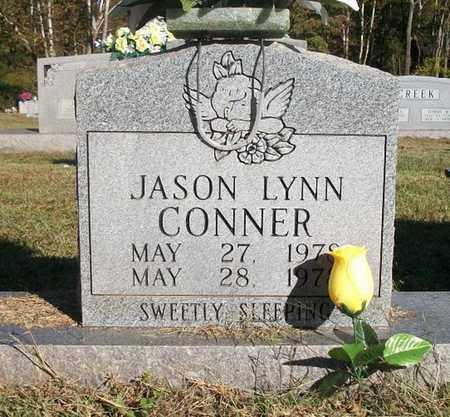 CONNER, JASON LYNN - Clinton County, Kentucky | JASON LYNN CONNER - Kentucky Gravestone Photos